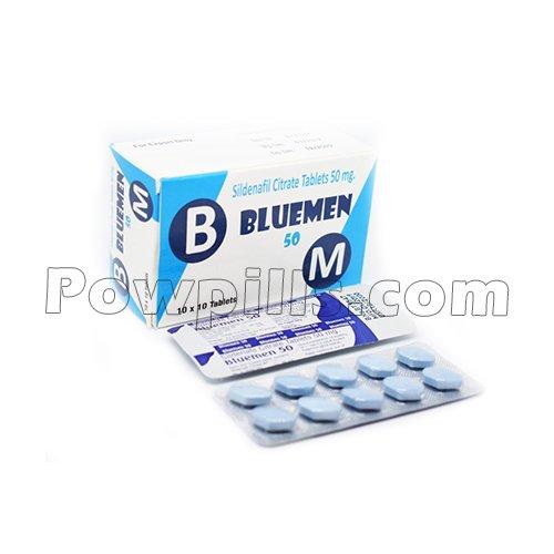 bluemen 50