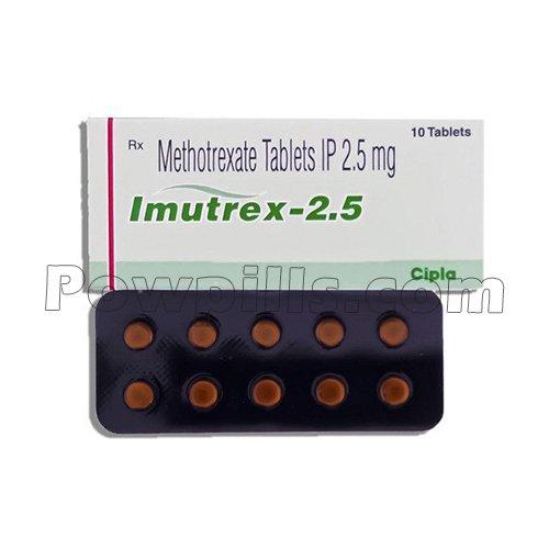 Imutrex 2.5 Mg