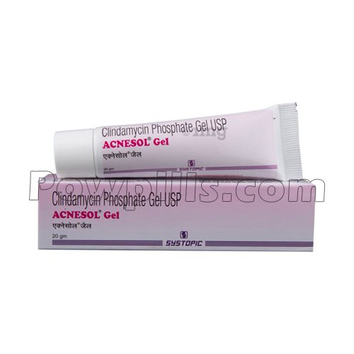 Acnesol Gel 1%