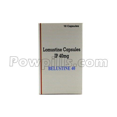 Belustine 40 mg