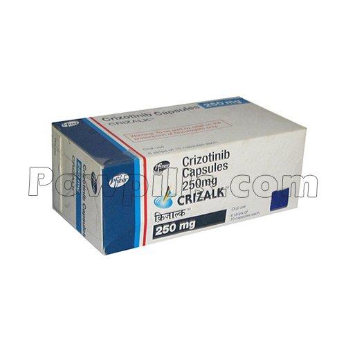 Crizalk 250 mg