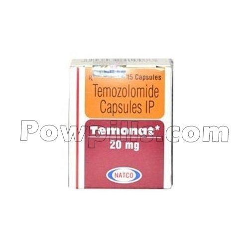 Temonat 20 mg