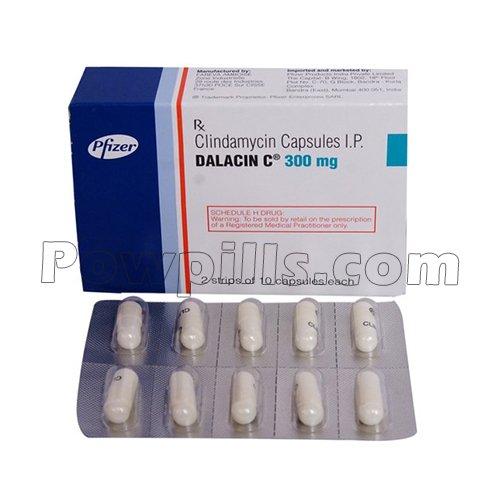 Dalacin C 300mg