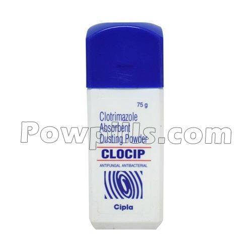 Clocip (Clotrimazole)
