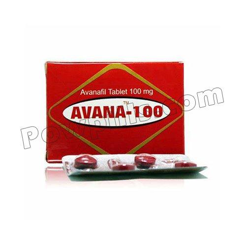 Buy Avana 100 Mg