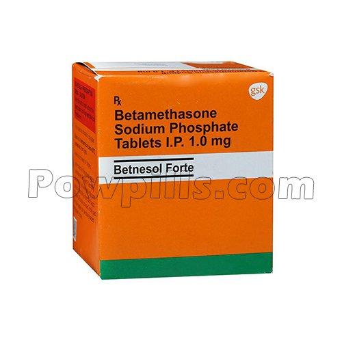 Betnesol 1 Mg