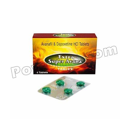 Buy Extra Super Avana
