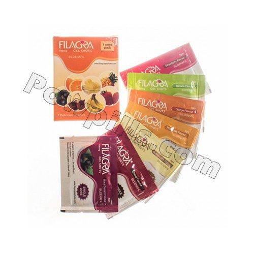 Buy Filagra Oral Jelly