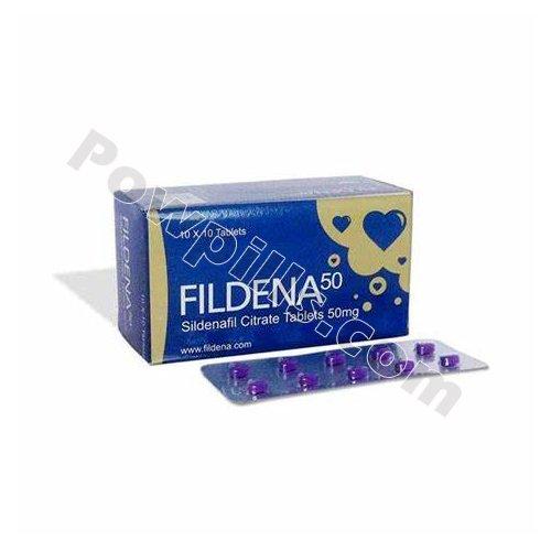 Buy Fildena 50 Mg