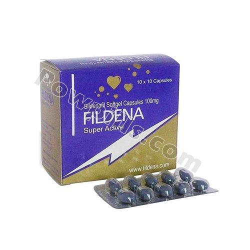 Buy Fildena Super Active