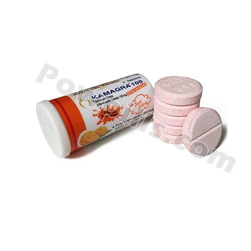 Buy Kamagra Effervescent