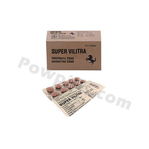 Buy Super Vilitra