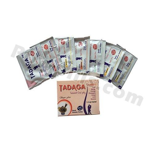 Buy Tadaga Oral Jelly