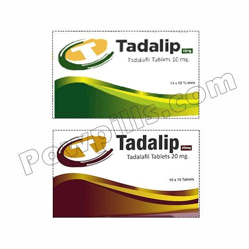 Tadalip