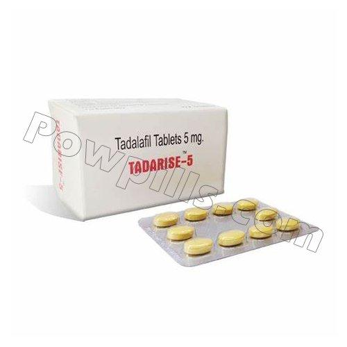 Buy Tadarise 5 Mg