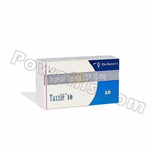 Tazzle 10 Mg