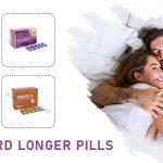Stay hard longer pills