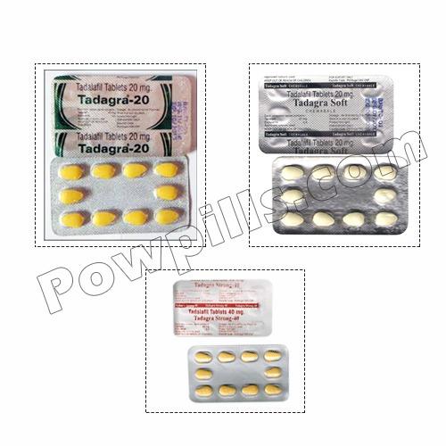 Buy Tadagra Tablets